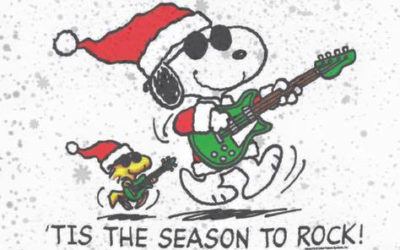 It's Another HRA Holiday Concert, Charlie Brown!