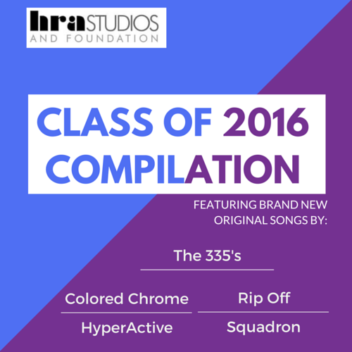 HRA Class of 2016 Compilation available for download NOW